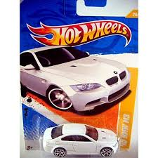 hot wheels bmw m3 coupe global