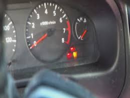 Why Is 2001 Nissan Pathfinder Service Engine Soon Light So
