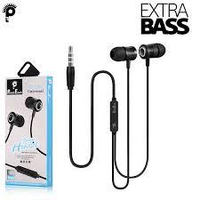 <b>PunnkFunnk</b> Deep <b>Bass</b> Stereo Earphones In Ear Sport headsets ...