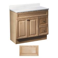 bathroom vanities 36 inch lowes. Awesome Bathroom Design With Lowes Vanities: 36 Inch Natural Maple Vanities For I
