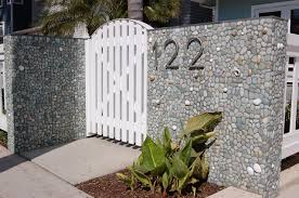 Small Picture Green Outdoor Pebble Tile Wall Modern Entry Hawaii by