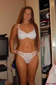 Naked amatur women over 40