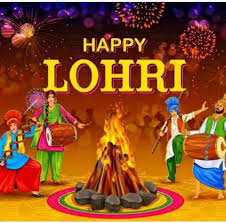 Power Bhangra - Happy LOHRI to all ...