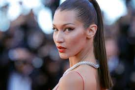 Bella Hadid Looks So Cool With This ...