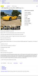 at 25 000 might this lingenfelter lunged 2003 chevy craigslist asheville dating mobile homes by owner north carolina home
