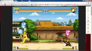 Como se transformar no Bleach vs Naruto - YouTube