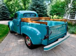 RM Sotheby's - 1952 Studebaker 2R5 1/2-Ton Pickup Truck | Arizona 2012