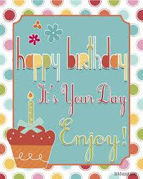 Free Birthday Posters Happy Birthday Posters Free Happy Holidays