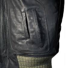 spidi tank jacket