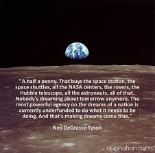 NASA Space Quotes (page 4) - Pics about space