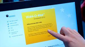 2 days ago · bundestagswahl 2021 : Wahl O Mat Zur Bundestagswahl 2021 Ist Online Welche Partei Passt Zu Mir Politik Inland Bild De