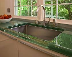 cost of re cost of recycled glass countertops amazing countertop oven