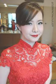 make up and hair styling by aivy yong bridal make up artist studio