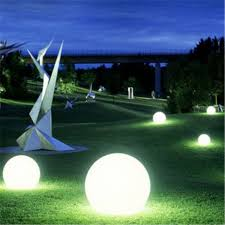 outdoor lighting balls. Perfect Outdoor Garden Decoration Led Ball Light  Inside Outdoor Lighting Balls L