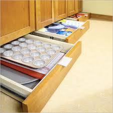 Organizing For Kitchen Kitchen Cabinet Organizer Idea Drawer Top Home Ideas