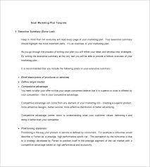 small business plan outline small business plans template small business marketing plan