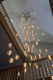 bocci lighting. A Stunning Custom Bocci 14.81 Chandelier With Spreader Bars Lighting W