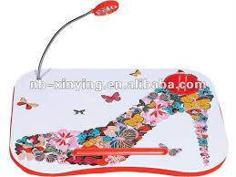 laptop pillow laptop desk lamp desk with cushion
