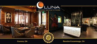 Mexican Kitchen Luna Modern Mexican Kitchen