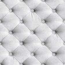 Chesterfield Headboard Wallpaper Fabric ...