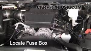 ubicaci�n de caja de fusibles interior en ram 1500 2011 2016 2010 dodge ram 1500 fuse box diagram at 2010 Dodge Ram 1500 Fuse Box Location