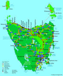 roads of tasmania  tasmania  pinterest  tasmania and road trips