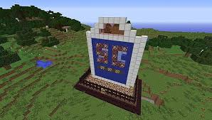 how to make a stonecutter in minecraft. StoneCutter Shield How To Make A Stonecutter In Minecraft N
