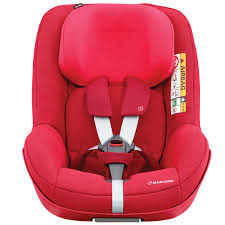 maxi cosi child car seat 2way pearl red 2018 large image 1