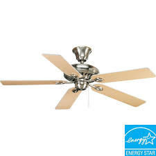progress lighting airpro signature 52 in indoor forged bronze ceiling fan p2521 77 the home depot