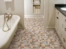 Pinterest Bathroom Floors Creative Of Bathroom Tile Floor Ideas For Small Bathrooms With