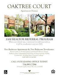 For Rent Flyer Template Theredteadetox Co