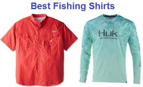 Top 15 Best Fishing Shirts In 2019 Ultimate Guide Travel
