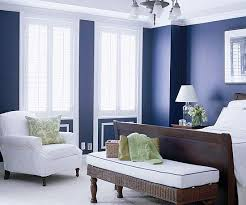 Whether it's the paint on the walls, or the furnishings in your spaces,  indigo