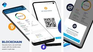I'm not sure which wallets could directly import from a blockchain.info seed into bitcoin cash. 10 Best Cryptocurrency Apps For Android