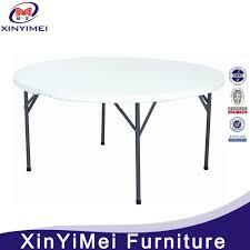 china 6 ft folding round banquet table china banquet table round banquet table