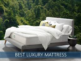 top rated luxury mattress reviews