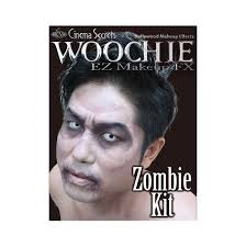 zombie special makeup kit ezmu006 zombies ghouls food person oni shiki food