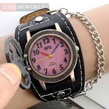 whole 2016 attractive stylish black punk rock chain motorcycle 1 2 4 1 2
