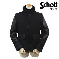 whats up sports perfect sleeve leather jacket men s jackets leather jackets er jacket shot schott rakuten global market