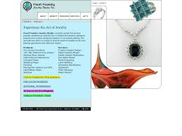 Facet Foundry Jewelry Studio Competitors Revenue And Employees