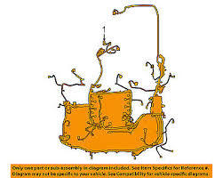 ford explorer engine wiring harness  2005 ford f250 6 0 wire harness wiring diagram for car engine on 2007 ford explorer