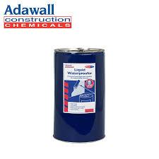 Adawall Liquid Waterproofer 25 Litre Drainage Superstore
