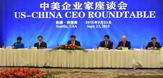 us china ceo roundtable carousel