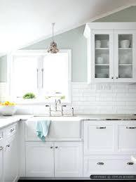 white subway tile backsplash white ceramic subway tile 4 white subway tile kitchen backsplash grout color