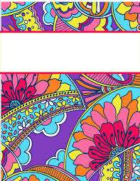 Binder Cover Templates Word Dltemplates