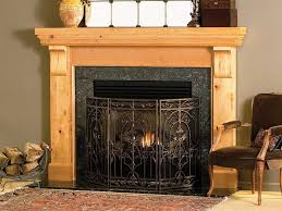 awesome fireplace mantel kits