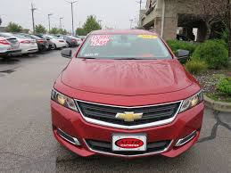 2014 Used Chevrolet Impala LS Eco 18