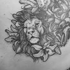 Zanaro Tattoo At Zanarotattoo Lev A Beran Znamení Zvěrokruh