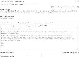 How To Send Resume Via Email Sample How To Send Resume Via Email