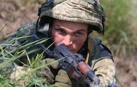 на яворовском полигоне завершаются международные военные учения